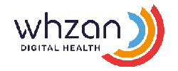 Whzan - a technology to help you stay well and comfortable at home