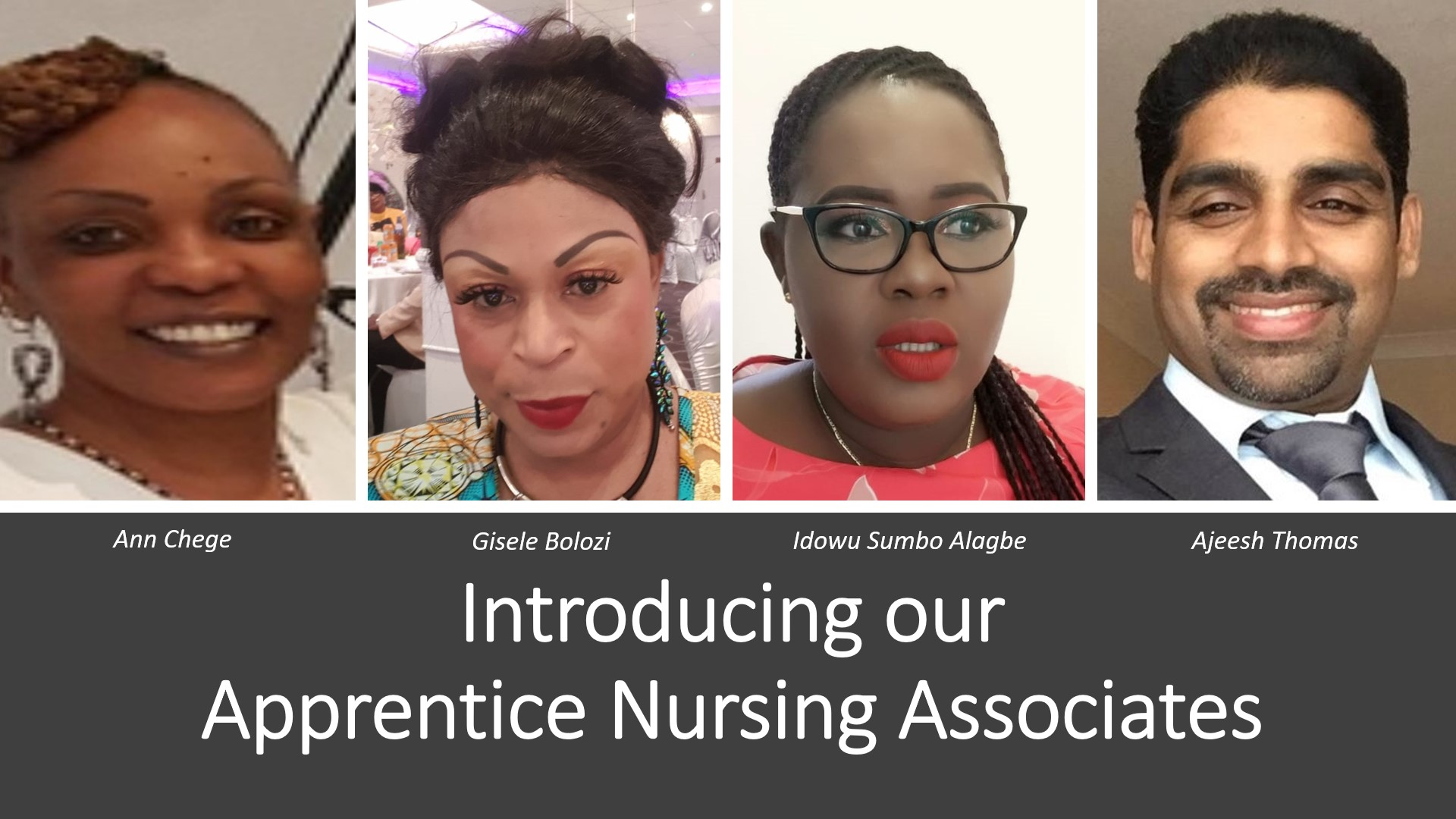 Pioneering collaboration between health and care allows care workers to join Nursing Associate Apprenticeship