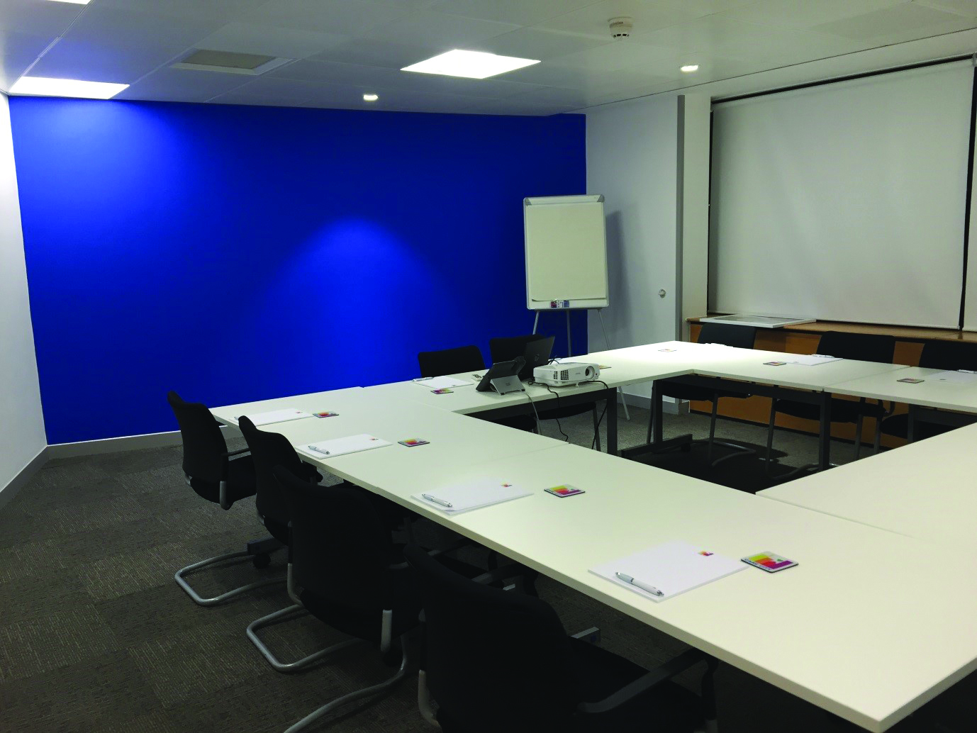 Care City Venue Hire - Blue Room
