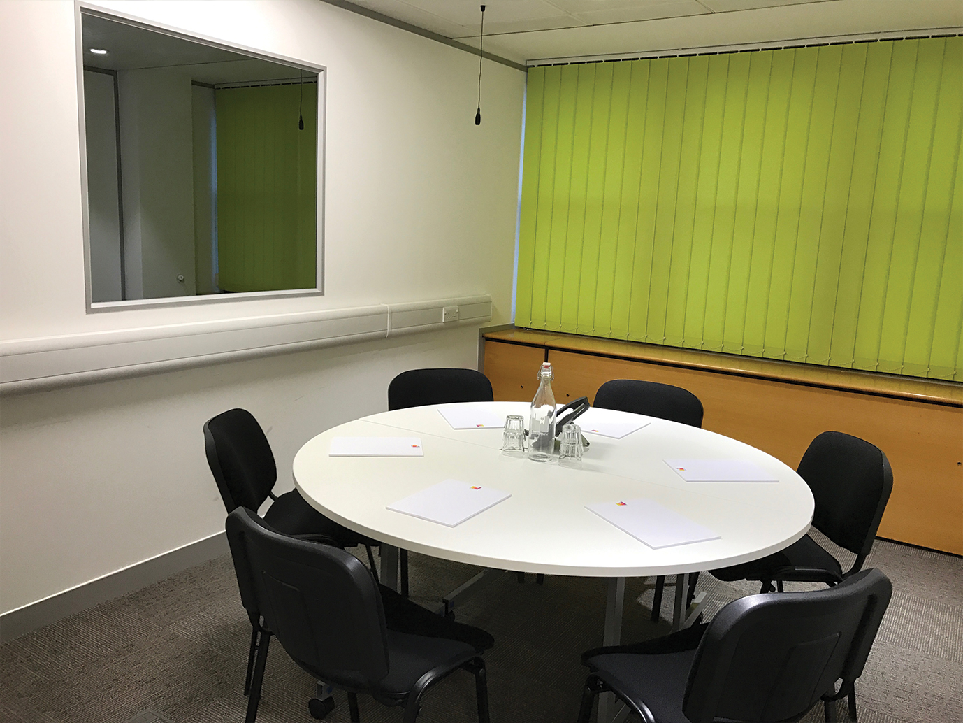 Care City Venue Hire - Suite A