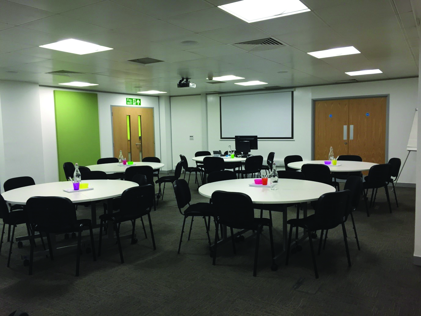Care City Venue Hire - Training Room A