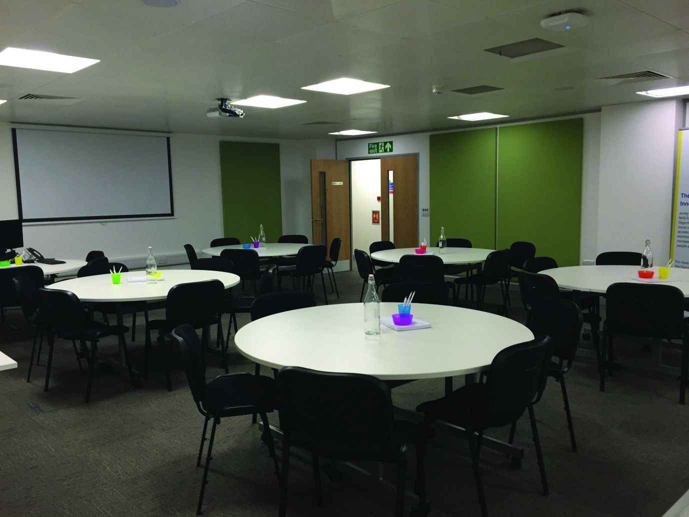 Care City Venue Hire - Training Room 2