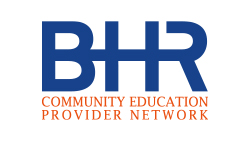 BHR Community Education Provider Network